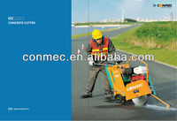 Portable Concrete Cutter CC120 Series on sale