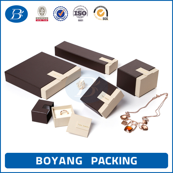 factory direct manufacturer cheap high end quality luxury jewelry boxes for rings only new arrival design RoHS ISO:9001
