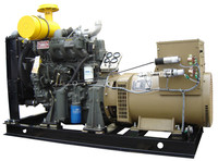 AC 3 phase air cooled generator,50kw diesel genetator powered by deutz engine