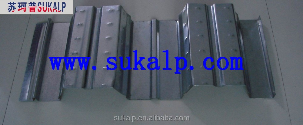 Floor Deck Steel