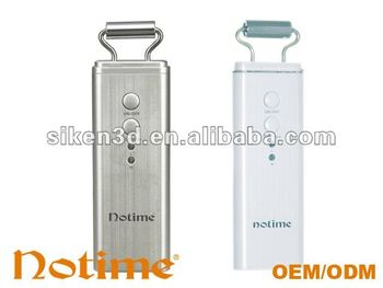 microcurrent+galvanic+Ion roller facial lift best skin care