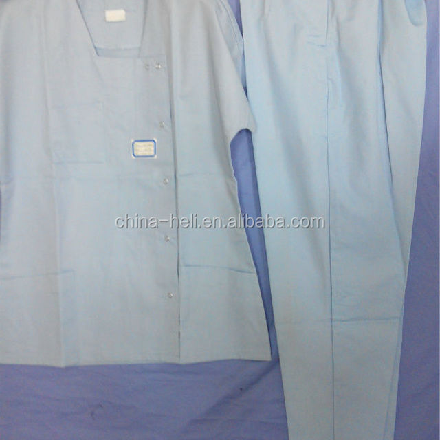 Doctor Lab Coat, Medical Clothes, Nurse Uniform Dress