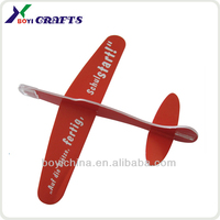 Flying Plane Eps Puzzle Toy