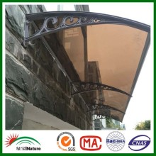factory wholesaler 4x4 canopy awning