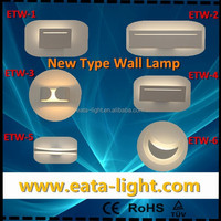 decorative led hotel wall lamp for bedroom hotel project
