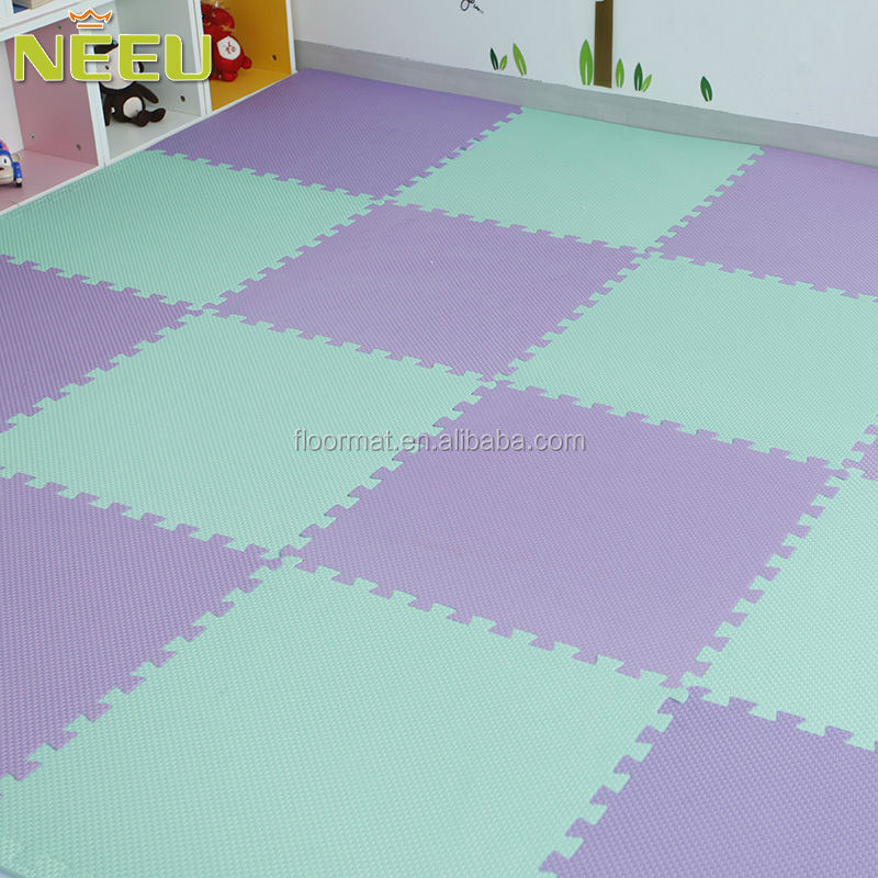 eva sports interlocking mat for gym