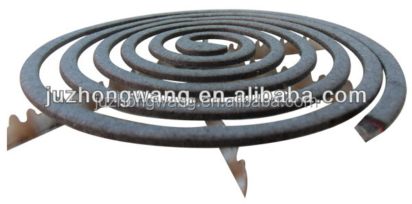 2017 OEM brand best mosquito repellent coil paint 137mm