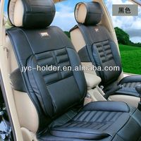 63 knitted car seat cover pattern