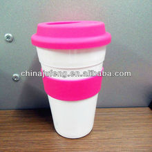 Reusable take away wholesale coffee cups