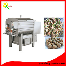 High Quality Horizontal Vegetable / Meat Stuffing Mixer
