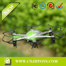 NEW PRODUCTS! 20CM JH-X12 Headless Mode 2.4G 4CH 6 Axis RC Quadcopter