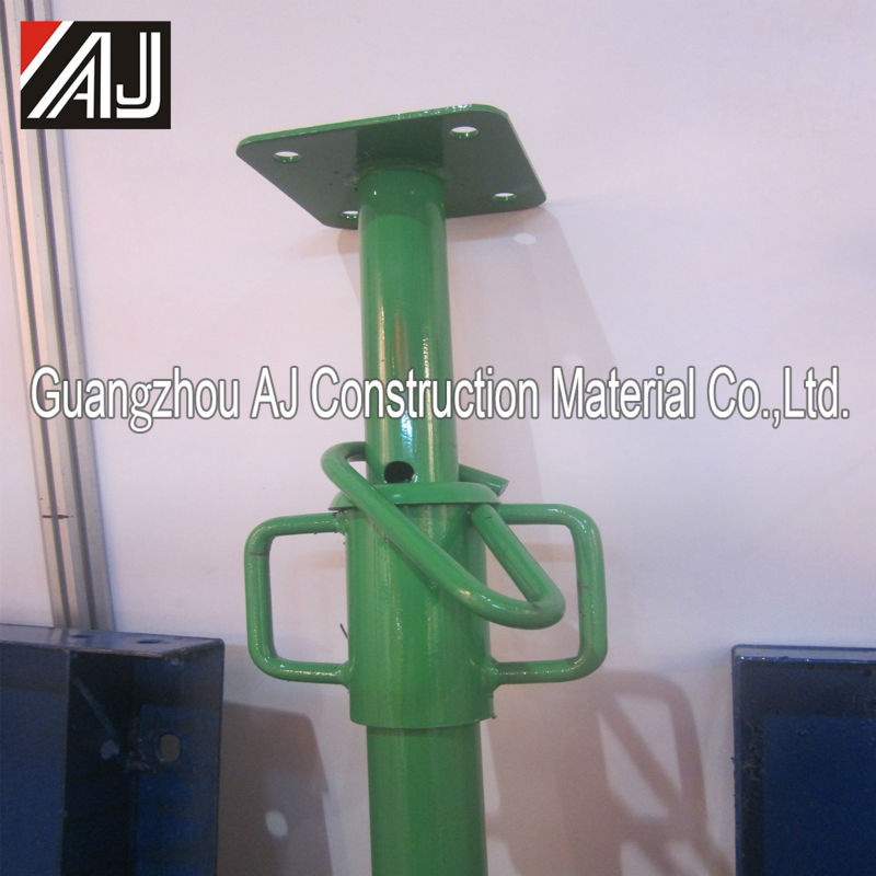 Adjustable Steel Shoring Prop