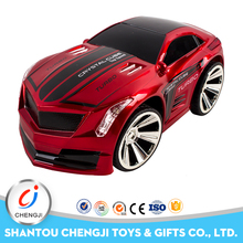 Newest high quality rc voice control car toy for sale