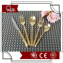 SD015 stainless steel Kids cutlery set Children flatware set