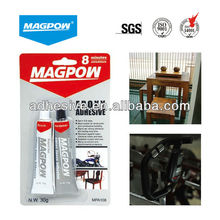 Stainless steel epoxy ab glue