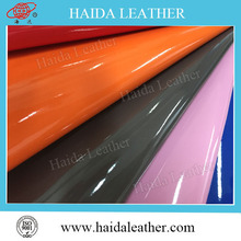 metallic pu leather release paper little shining leather