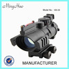 Minghao multipower clear view red green dot professional optic riflescope