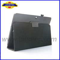 2013 New Arrival PU Leather Flip Tablet Case for ASUS MeMO Pad Smart ME301T