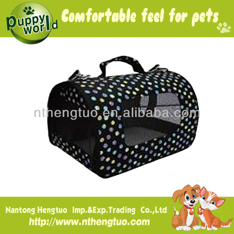 pet carrier bag /dog car seat