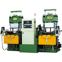 rubber vacuum oil seal machine/ seal making machine