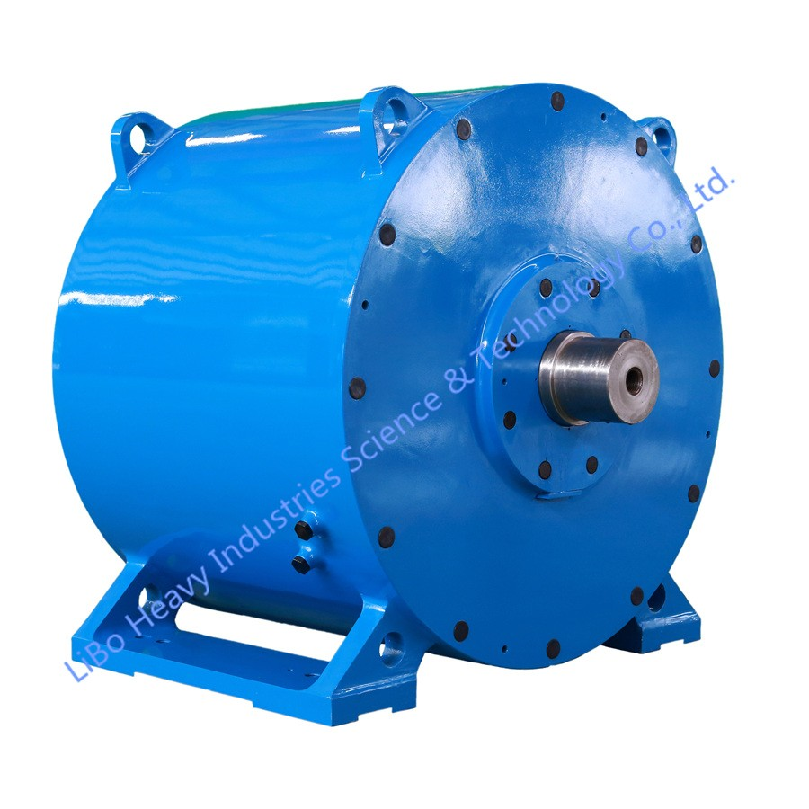 Hot products 40kw Permanent Magnet Synchronous Motor for Sale
