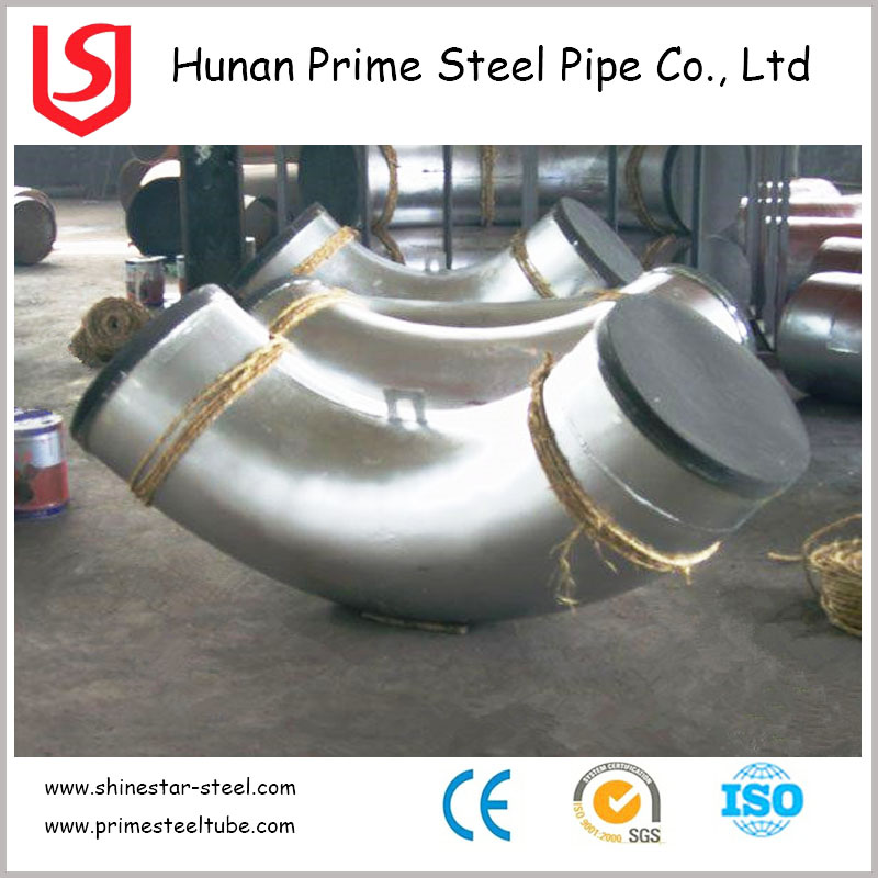 cheap welded stainless steel pipe elbow 4 inch with high quality for furniture