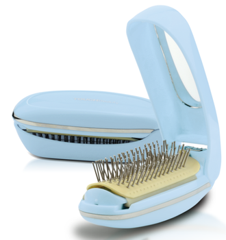 Touchbeauty new arrival electric lice comb/head massager