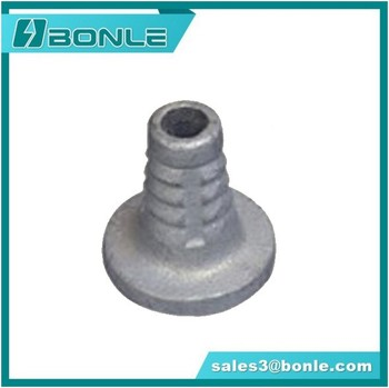 Good Quality Overhead Line Porcelain Insulator Cap