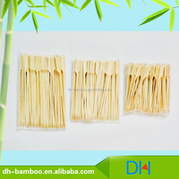 Natural all size and packing bamboo skewer,Bamboo Stick flower Wholesale