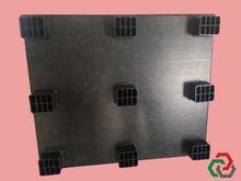 light weight thermoplastic Plastic PP honeycomb pallet