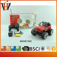 Hobby Off Road Remote Control Car