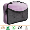 2015 Chiqun Dongguan Bathroom Travel Organizer Luggage and Bags Pink