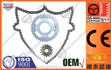 Reasonable Price Motorcycle Chain and Sprocket Kit CG125 for Honda