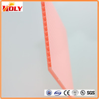 4x8 sheet plastic polycarbonate sheet 6mm polycarbonate sheet