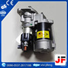 4D102 excavator starter motor engine PC120-6 4D102 electric starter motor