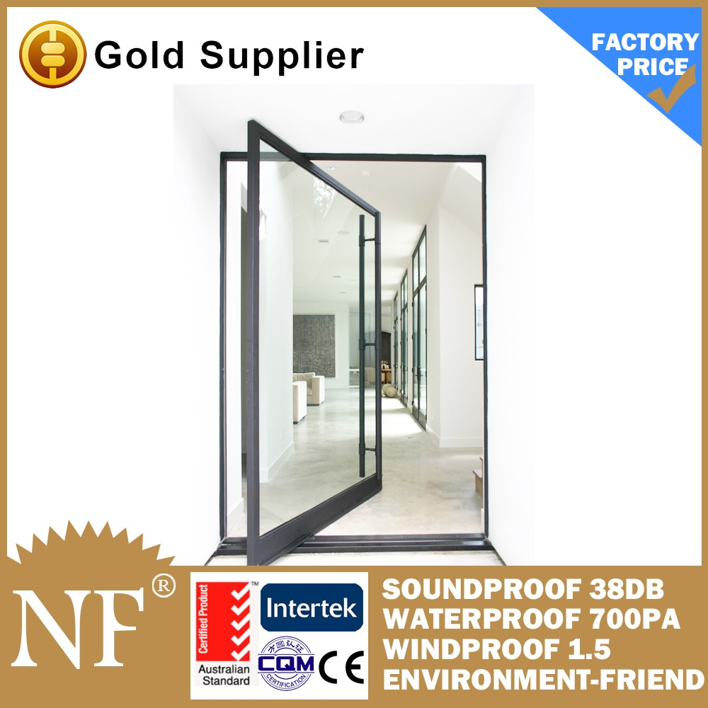 aluminium veranda window door