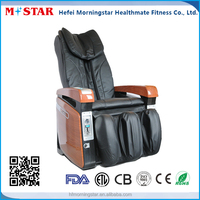 Latest Vending Machine Bill and Coin Operated Massage Chair