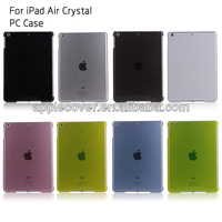 for iPad 5 clear case,for apple ipad 5