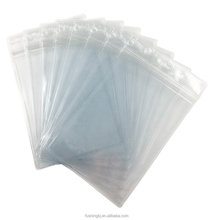 7.28x4.53 Inches Clear Plastic Vertical Badge Holders, Name Tag Holders, Card Holders