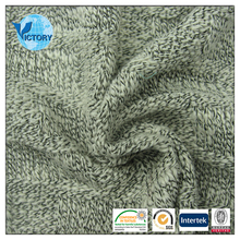 2015 Popular Jacquard Coarse Needle Knitted Fabric for Sweater
