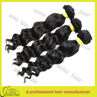 best products 2014 beautifil style 18 inch weave length human hair deep wave brazilian remy hair