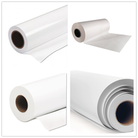 inkjet waterproof high glossy photo paper manufacturer ,cast coating printing paper factory