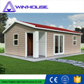 Modern house plan modern slope roof prefab house design prefabricated house