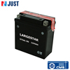 Super start 12v 5ah maintenance free cell motorcycle battery