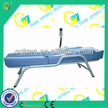 Best Cheap Automatic Vibration Folded Ceragem Jade Massage Bed for Medical Therapy