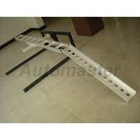 Aluminum Motorcycle Carrier