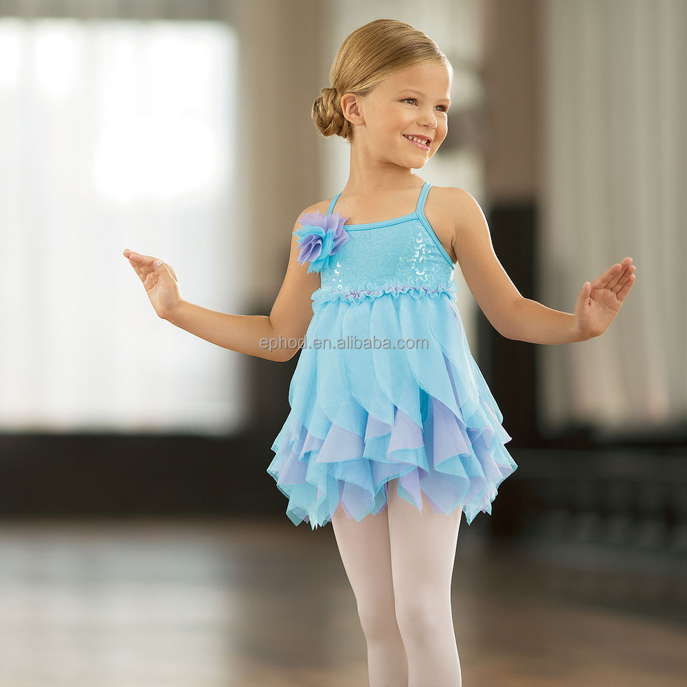 new design child ballet tutu dress/ballet costumes/ dancing wear EPC-089