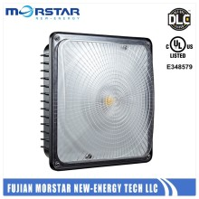 led gas station light, led slim canopy light 45w 70w