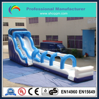 custom slip n slide inflatable,giant inflatable water slide for adults