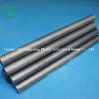 Creep resistant PPS bar PPS-CA30 CNC Machining PPS plastic rods